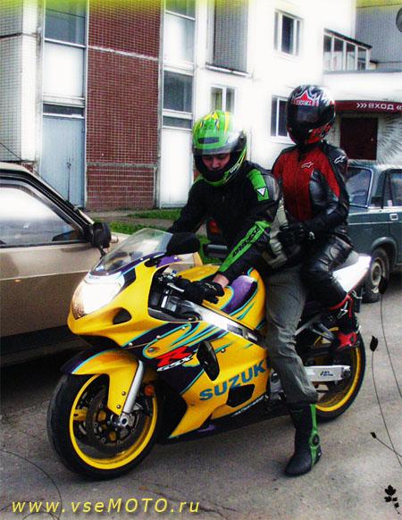 Мотоцикл техника езды на мотоцикле с